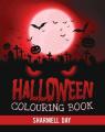 Halloween: Colouring Book