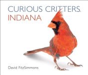 Curious Critters Indiana [Board Book]