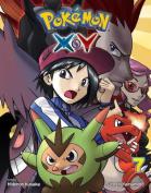 Pokemon X*Y, Vol. 7