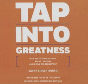 Tap Into Greatness [Audio]