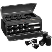 BaByliss 3133U Boutique Salon Ceramic Rollers-Create dramatic volume and glamorous loose curls/ giving you a stunning look in minutes