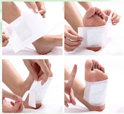 Ardisle 100 Patches Detox Foot Pads Remove Body Toxins Weight Loss Stress Relief Patches