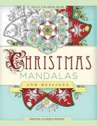 Christmas Mandalas and Messages