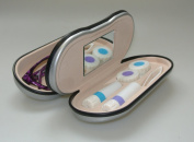 CONTACT LENS AND GLASSES CASE