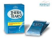 Theratears Eye Drops 24 x 0.6ml Preservative Free UK STOCK