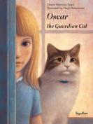 Oscar the Guardian Cat