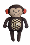 African Dream Decorative Monkey Accessory