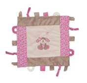 Maison Chic 51951 Rosie the Dog Multifunction Blankie