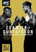 UFC 192: Cormier vs Gustafsson [Region 4]