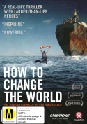 How to Change the World [Region 4]