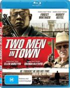 Two Men in Town [Region B] [Blu-ray]
