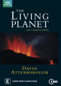 The Living Planet [Region 4]