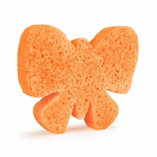 Spongelle Body Wash Infused Animals Sponge - Butterfly 70ml 70g Boxed