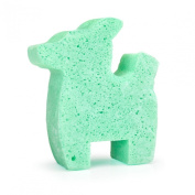 Spongelle Body Wash Infused Animals Sponge - Puppy Dog 70ml 70g Boxed