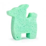 Spongelle Body Wash Infused Animals Sponge - Puppy Dog 70ml 70g Boxed