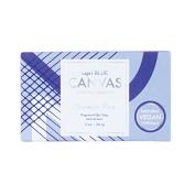 Capri Blue Canvas Collection Bar Soap, Cashmere Rain
