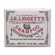 J.R. Liggett's Bar Shampoo, Original Formula, 100ml