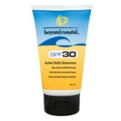 Beyond Coastal Active Daily Sunscreen SPF30, 70ml