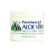 Fruit Of The Earth Fruit Of The Earth Aloe Vera Skin Care Cream, 120ml