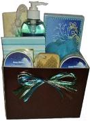 Ocean Waters Bath Gift Box