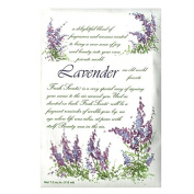 Willowbrook Fresh Scents Large Fragrance Sachet - Lavender