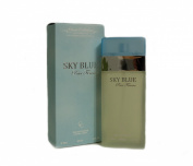 Sky Blue Pour Femme D Gabbana Womens Perfume Eau De Parfum 100ml/3.3oz