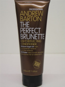 Andrew Barton Brunette Light Reflecting Conditioner TRIPLE PACK