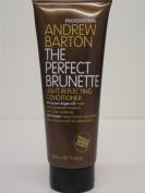 Andrew Barton Brunette Light Reflecting Conditioner TRIPLE PACK