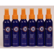 It's a 10 - Miracle Shine Spray 120ml Lot of 6