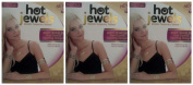 Lot of 3 Boxes of hot jewels Body Jewellery Dazzling Designs Temp Tattoos-LifeStyle-AS SEEN ON TV