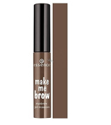 Essence Make Me Brow Eyebrow Gel Mascara # 02 Brown
