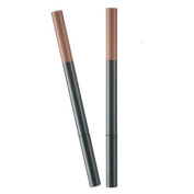 The Face Shop Designing Eyebrow Pencil 01 Light Brown x 2pcs Set Korea