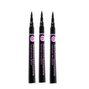 Silvercell Makeup Black Waterproof Eyeliner Liquid Eyeliner Pen Pencil Cosmetic