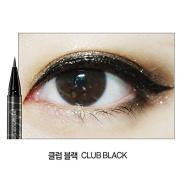 Clio Twist Turn Waterproof Liner, Club Black, 0ml
