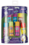 Nestle Brands Chubby Mini Lip Balm, 7 Count