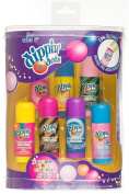 Dippin Dots Chubby Mini Flavour Lip Balm, 7 Count
