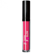Liquid Lipstick in Electric Taffy a Trendy Bright Pink Shade with a Hint of Orange in a Long Lasting Full Coverage Lipstick with the Ease of a Wand Applicator Like a Gloss and Lipstick in One