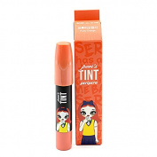 PeriPera Tint Crayon #2 Fruity Orange