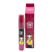 PeriPera Tint Crayon #1 Fruity Pink