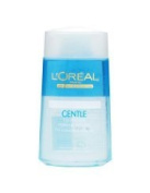 L'oreal Cleaning Eye and Lip Make-up Remover, 125ml. ( by abobon )best sellers