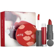 BITE BEAUTY Limited Edition Lip Lab Trio - MIMOSA
