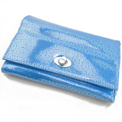 Vedar Beauty 24 Pcs Professional Wool Cosmetic Makeup Brush Set Kit Brushes tools Make Up Case