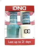 DND *Duo Gel* (Gel & Matching Polish) Fall Set 434 - Gulf Stream