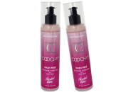Coochy Rash Free FROSTED CAKE Shave Creme Water Based Shave Cream and Moisturiser - Size 240ml