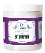 Skin An Apothecary Soy Body Whip, 470ml, Iris