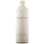 Donna Karan * Cashmere Mist * Body Lotion Large Size 15.2 Oz. / 450 Ml. Limited Edition.
