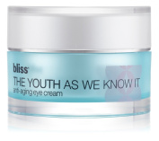 The Youth As We Know It Anti-Ageing Eye Cream, 15ml