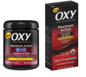OXY Combo Pack