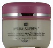 Hydra-Supreme Moisturising Facial Cream for Normal to Dry Skin 60ml