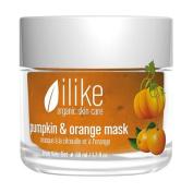 ilike Pumpkin and Orange Mask - 50ml